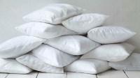Many Pillows for Sound Sleep - Dallas Feldenkrais