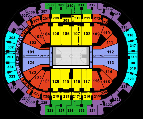 Dallas Mavericks Tickets Dallas VIP