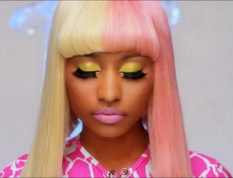 "The Man who Kick Started Nicki Minaj calls her a ""Groupie"" 
