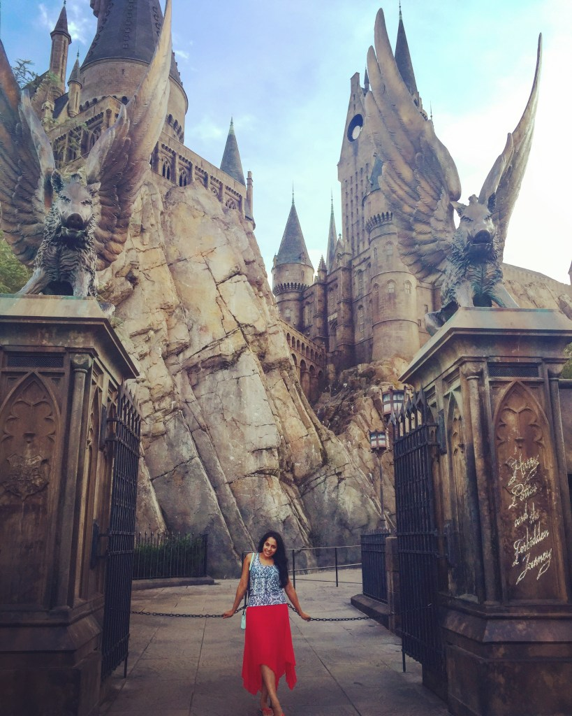 How to Navigate the Wizarding World of Harry Potter