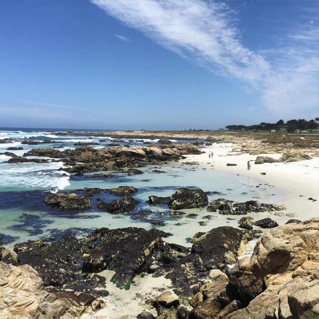 Exploring California's Central Coast – Carmel-by-the-Sea