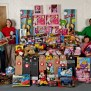 Help The Salvation Army Bring The Joy Of Christmas To A