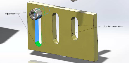 SolidWorks 2014 What's New - Chapter 5: Assemblies, pt 2