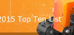 SolidWorks World Top Ten List Data Complete!