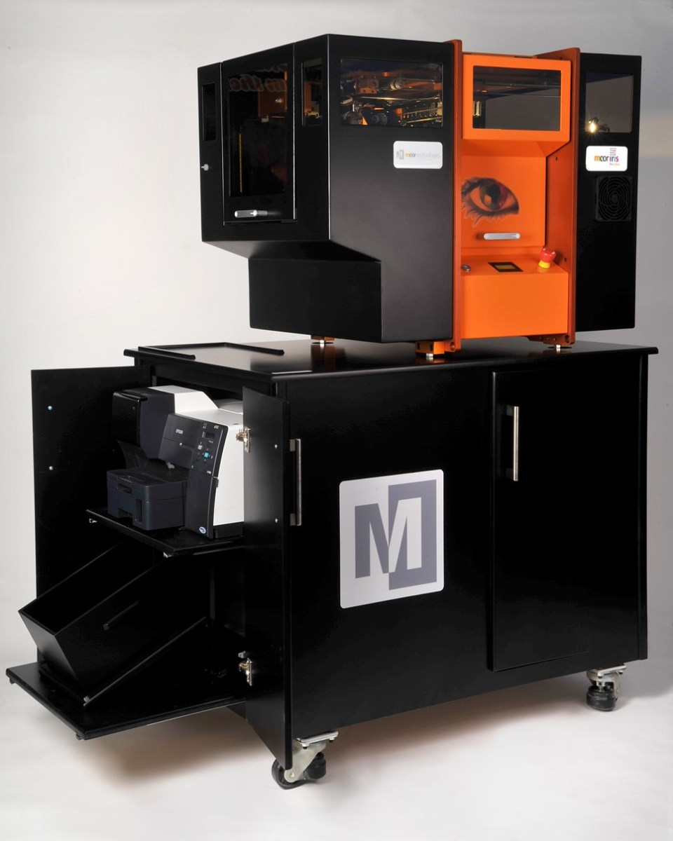Mcor Makes 3D Printing Improvements that Aren't Paper-Thin