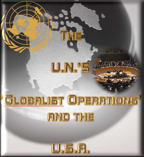 Faith Life Books 'Free E-Book for you about the UN and USA operations'