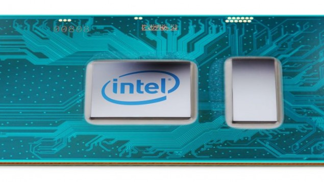 Warp Speed Technology: Intel's New 7th Gen Core