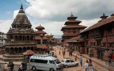 POTW: Prayers for Nepal
