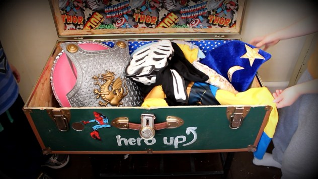 Find great deals on eBay for boys dress up trunk. Shop with confidence.