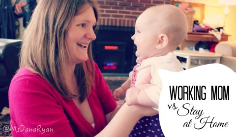 Working Mom Blog