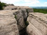 Minnewaska Gertrude S Nose Trail
