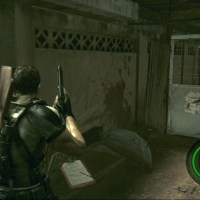 Resident Evil 5 Demo Walkthrough: Shanty Town