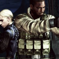 "Second Resident Evil 5 DLC ""Desperate Escape"" Revealed"
