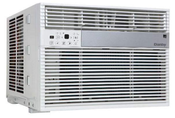 DAC080BEUWDB Danby 8,000 BTU Window Air Conditioner EN-US