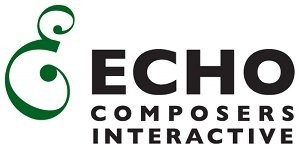 ECHO Composers Logo