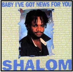 Shalom Reggae