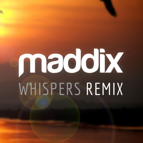 Ana Criado & Beatservice - Whispers - Maddix Remix [Download]