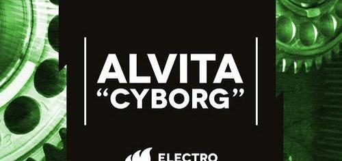 Alvita - Cyborg