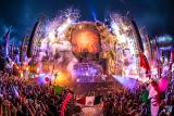 TomorrowWorld Restricts Day 3 Attendees Due to Torrential Downpours