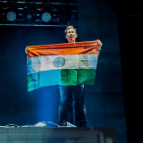 Hardwell Unleashes Aftermovie for World's Biggest Guestlist Show in Mumbai