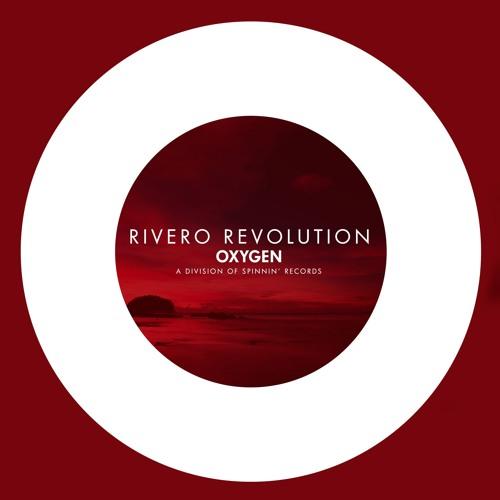 Rivero - Revolution [Oxygen Recordings]