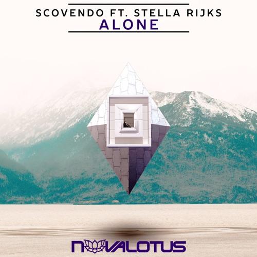Scovendo & Stella Rijks - Alone [Nova Lotus Music]
