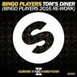Bingo Players - Tom's Diner (Bingo Players 2016 Re-Work) [Spinnin' Records]