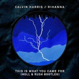 Calvin Harris feat. Rihanna - This Is What You Came For (Holl & Rush Bootleg)