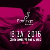 Corey James vs. Rob & Jack - Freak [Flamingo Recordings]