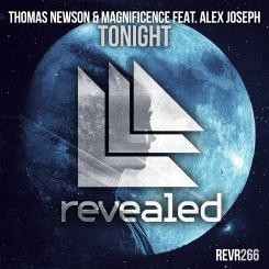 Thomas Newson & Magnificence feat. Alex Joseph - Tonight [Revealed Recordings]