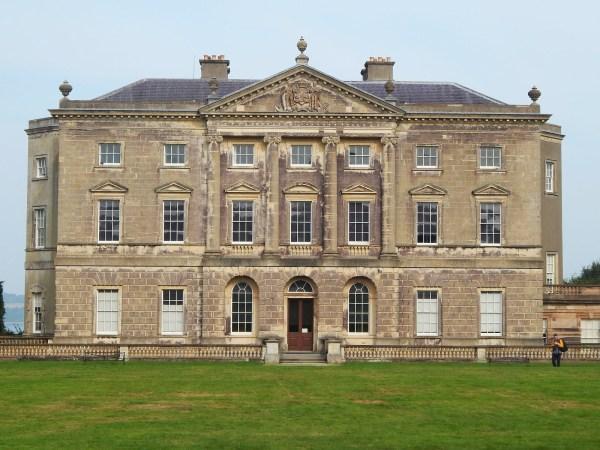 Palladian exterior Irishdeltaforce
