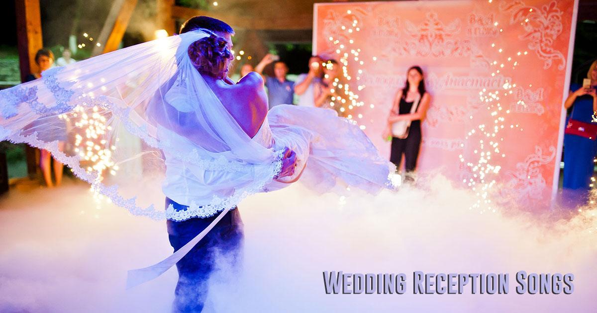 Wedding Reception Songs - Wedding Reception Music for Dancing