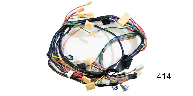 57 Chevy Under Dash Wiring Wiring Diagram
