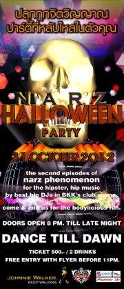 Bkk Party