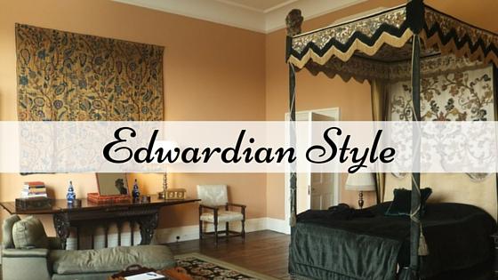 Edwardian Style Defined