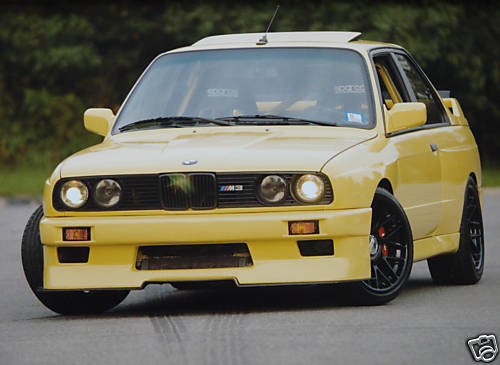 Project Cars Changed My Wallpaper 1989 E30 Bmw M3 For Sale Featured In Bimmer And Bmw