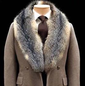 manteau hartwood