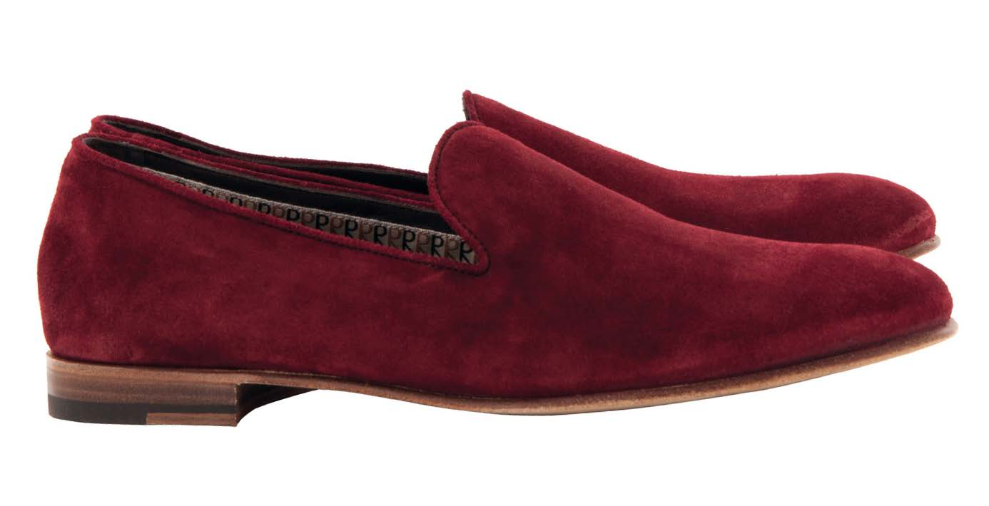 Chaussure Santoni Upper Shoes