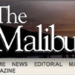 Logo Malibu Times.