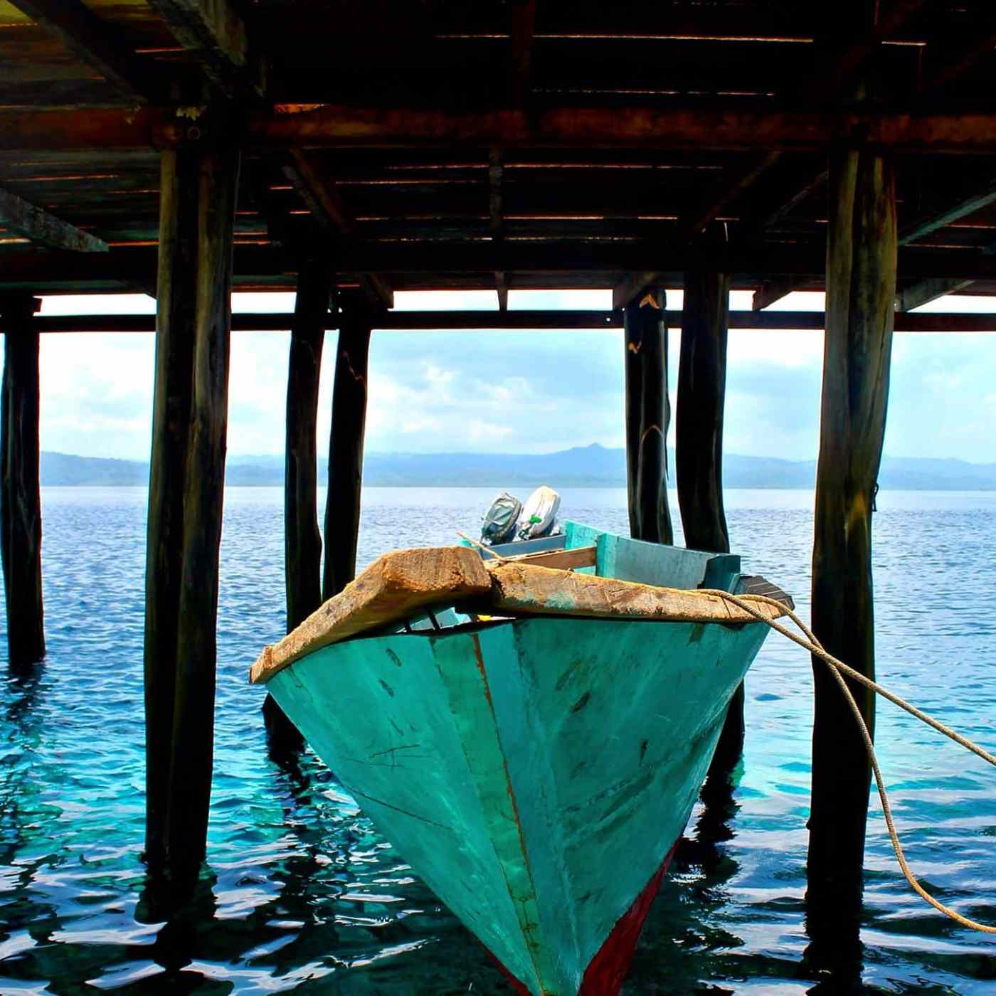 Raja Ampat Photography