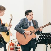 John and Jane Carey's Wedding
