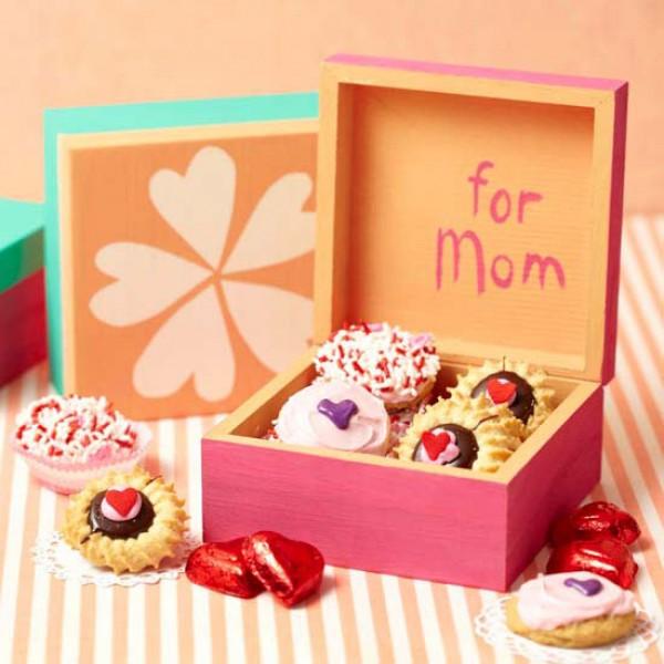 Manualidades Regalo Día de la Madre