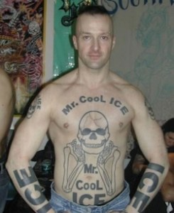 mr cool ice