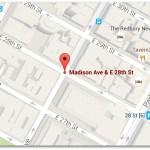 New York City Seminar Details (June 4th)