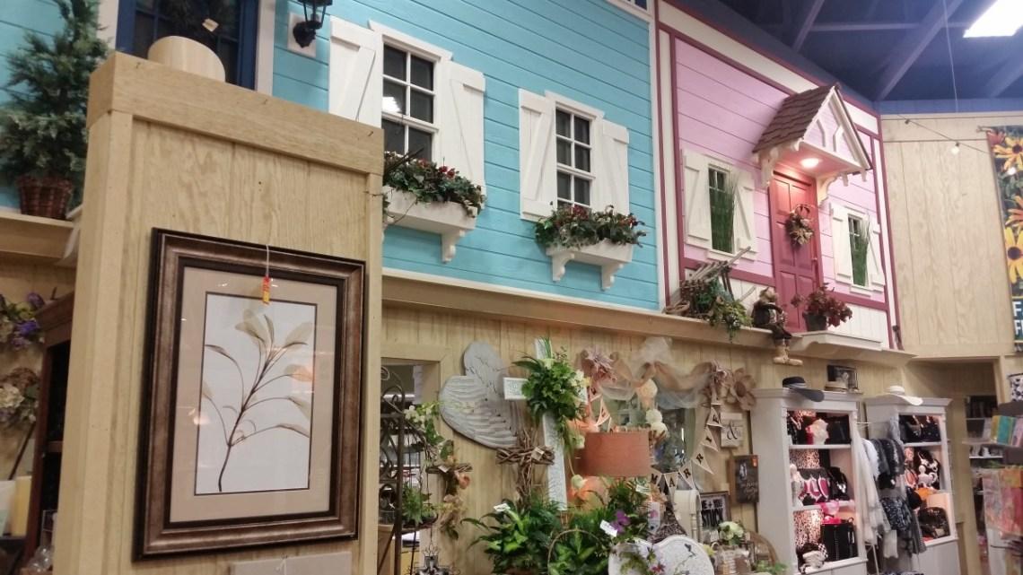 Linton's Enchanted Gardens- Shop