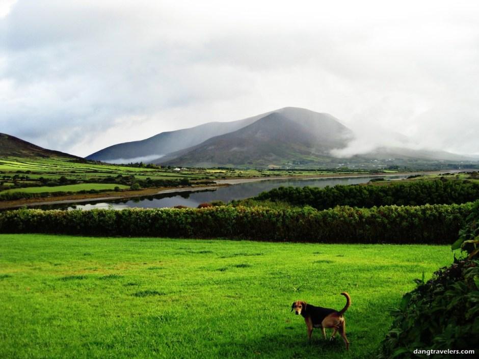 Iveragh Peninsula - Ireland Photos