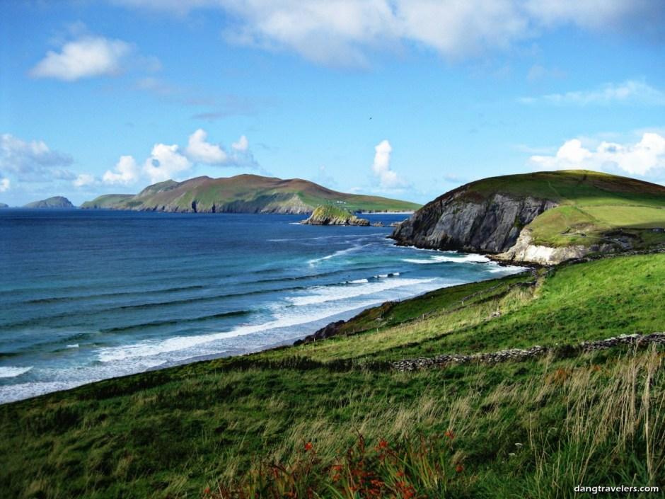 Southwest Coast - Ireland Photos