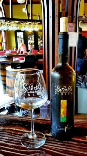 Schnebly Redland's Winery