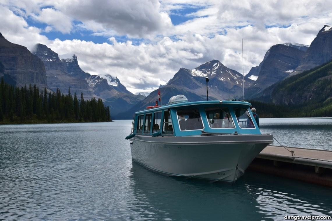 Maligne Lake Boat Tour (5) (Copy)