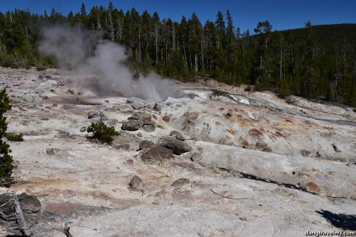 Northwest Yellowstone 15